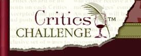 Critics Challenge 2013